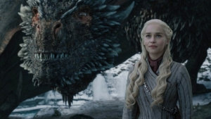 "Data premierei noului serial ""House of the Dragon"", un spin off al ""Game of Thrones"""