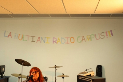 Un an de Radio Campus